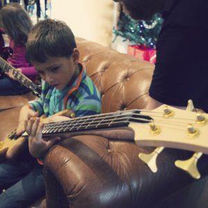 Program Seznámení s hudebním nástrojem